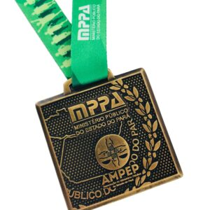 medalha persoanlizada bh, Medalha homenagem, medalha homenagem bh